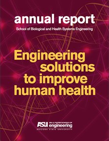 2014-2015 annual report cover