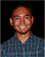 First Flinn Scholar Summer Intern: Juan Carlos Laitano