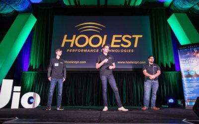 Hoolest wins top prize at ASU Innovation Open