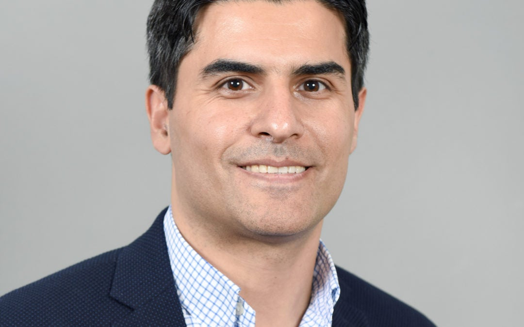 Dr. Mehdi Nikkhah – Among the 2019 Biomaterials Science Emerging Investigators