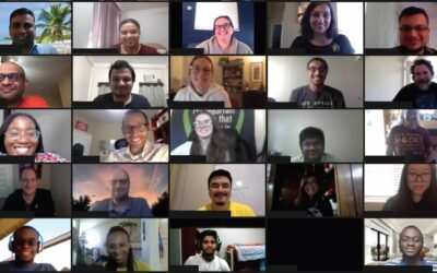 7th annual Hacks for Humanity goes virtual, attracts international participation